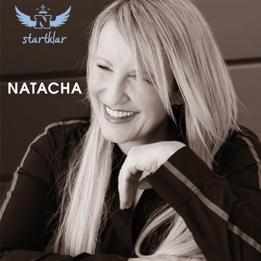 Natacha - Mundart - Startklar