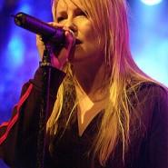 Natacha_Mundartsängerin_Live - NATACHA Tour